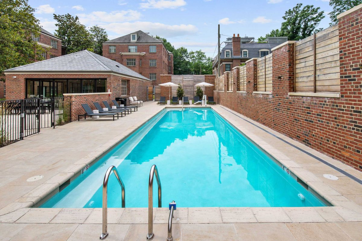 South Cathedral Mansions Features Amp Amenities Woodley
